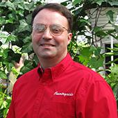 Michael Fedoran Countryside Flowershop
