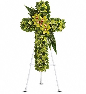 Easel Cross